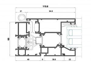 Alg 65-Seccion apertura externa