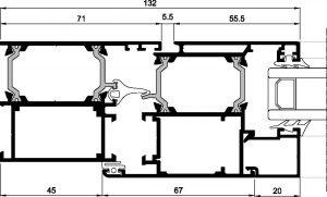 ST60rpt-Seccion lateral balconera