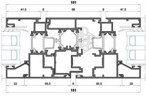 alg 65 C16-Seccion central ventana
