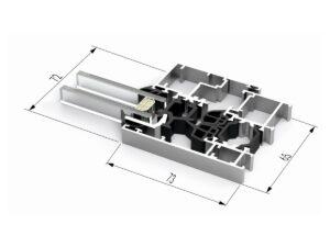 Alg 65 Optima HS C16-S