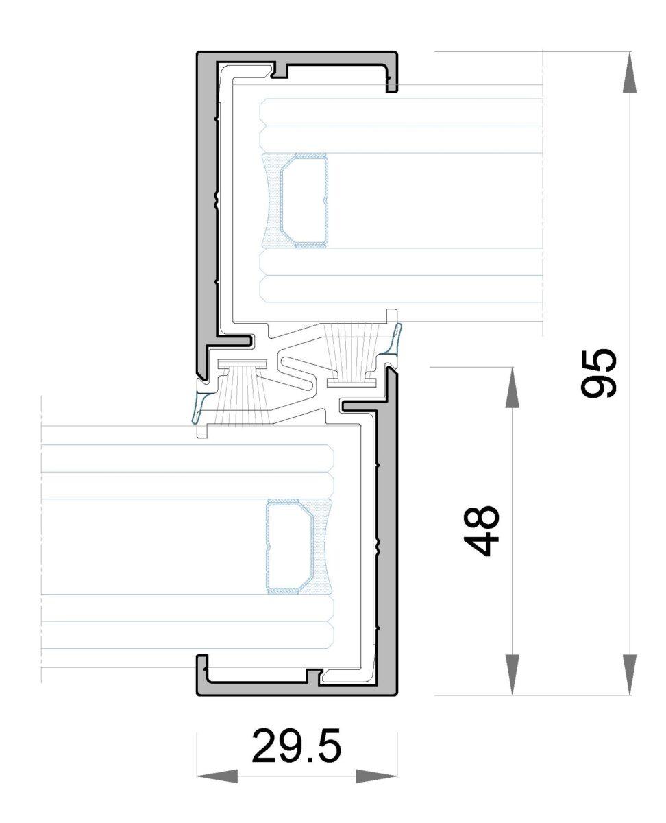 Alg Slide-Seccion cruce minimalista
