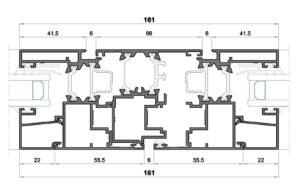 alg 55 C16-seccion central ventana